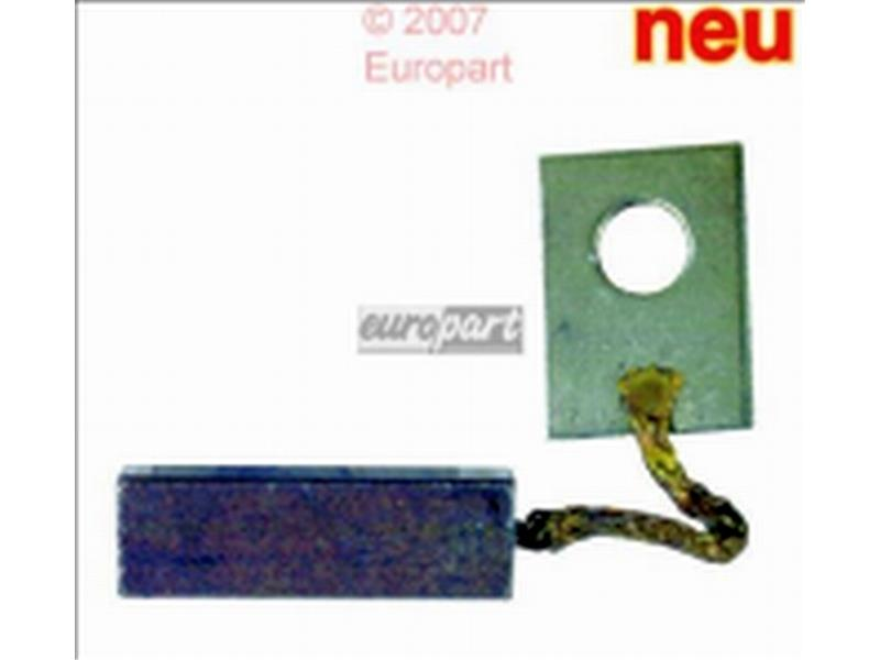 Juno Electrolux Kontaktkohle 112343810 AEG Zanussi