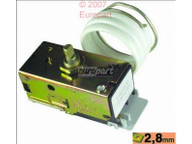 Kühlschrank Thermostat Universal : ᐅᐅ】kühlschrank thermostat ratgeber test