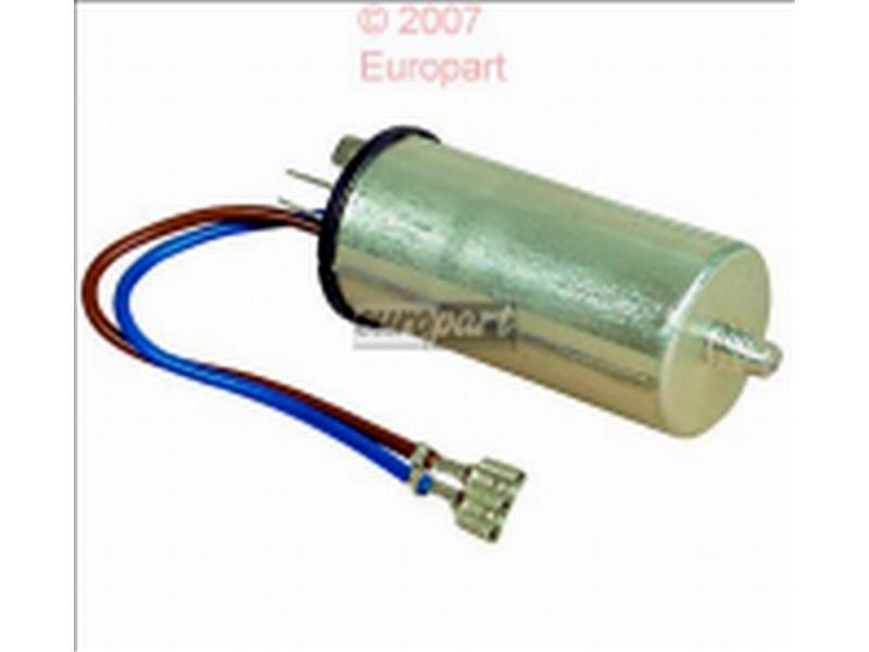 Kondensator Entstörschutz Filter 0,25 µF Waschmaschine Miele Bosch Siemens Neff