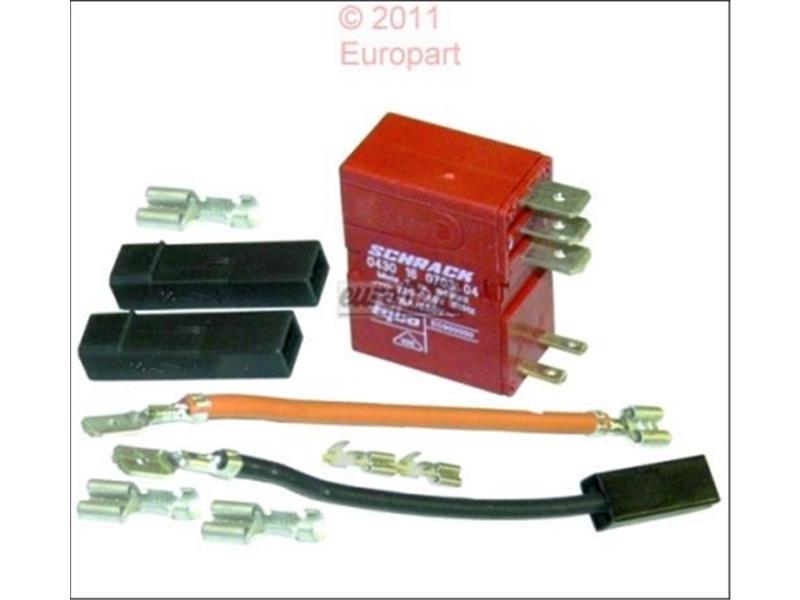 Relais für Heizelement 200-240V Miele 5870240