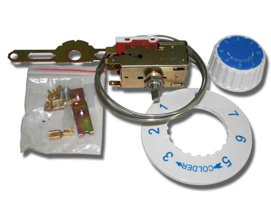 Auto Kühlschrank Mit Gefrierfach : Service thermostat vi109 f. kühlschrank ohne gefrierfach [27fr183