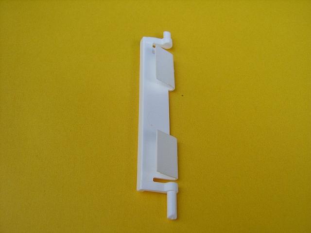 Amica Kühlschrank Türgriff : Griff gefriefachtür kühlschrank