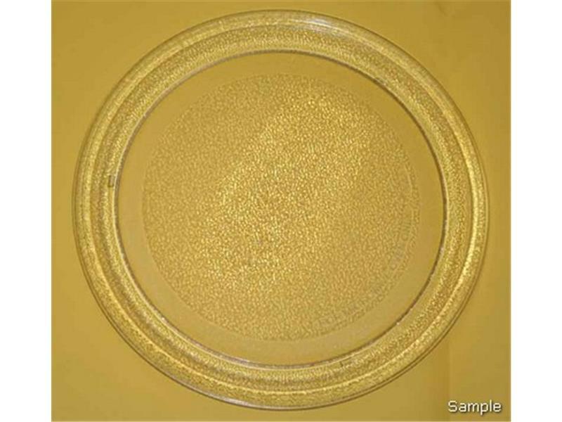 Mikrowelle Drehteller UNI DU=315mm wie GALANZ [49PM014