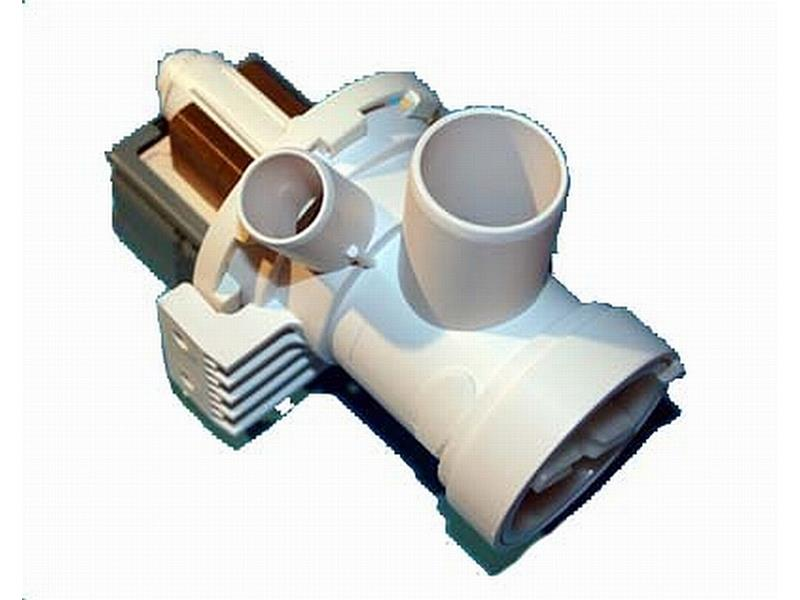Abfluss-Pumpe f passend für Waschmaschine 240V Askoll//Merloni//Ardo//EBD//Elin..