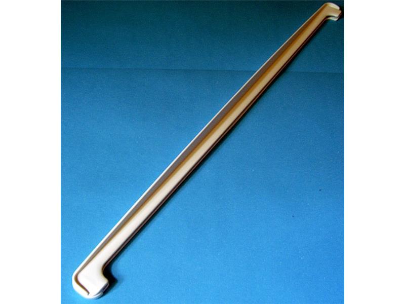 Liebherr 7422714 HALTELEISTE F GLASPLATTE 11 HINTEN  -> Kühlschrank Friert Hinten