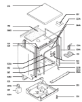ersatzteile f waschmaschine geschirrsp ler und k hlschrank. Black Bedroom Furniture Sets. Home Design Ideas
